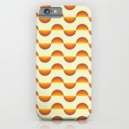 Lau Pattern I iPhone Case