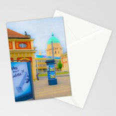 ...  P o t s d a m  ... Stationery Cards