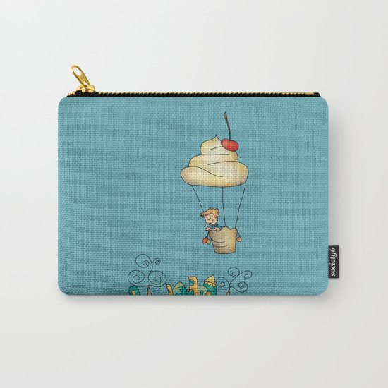 Sweet world Carry-All Pouch