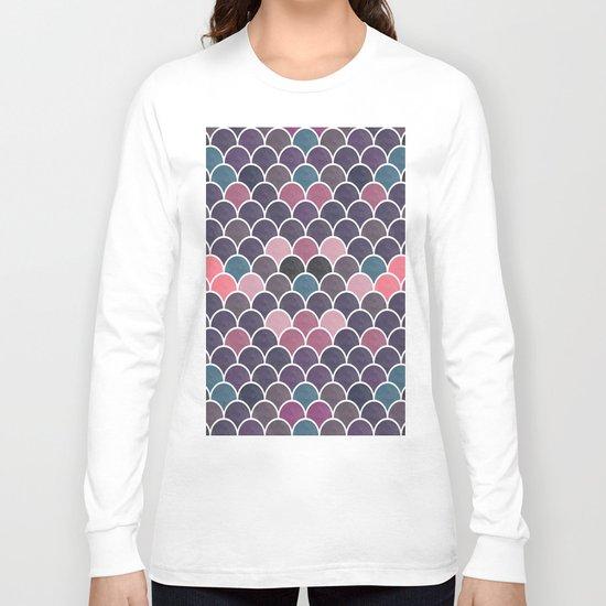 Lovely Pattern VVXVIV Long Sleeve T-shirt