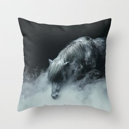 Things change Throw Pillow