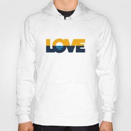 LOVE - People's Flag of Milwaukee Hoody