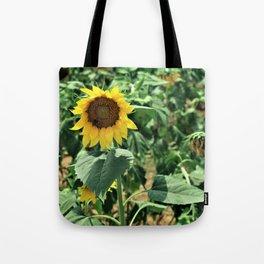 Flower No 6 Tote Bag