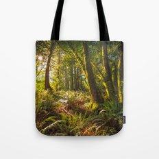 Redwood Regional Tote Bag