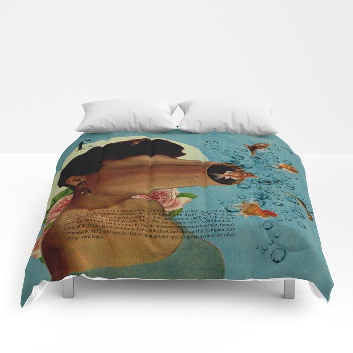 mothersea Comforters