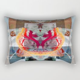 Chalice 3000 Rectangular Pillow