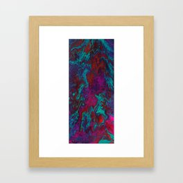 319 Framed Art Print