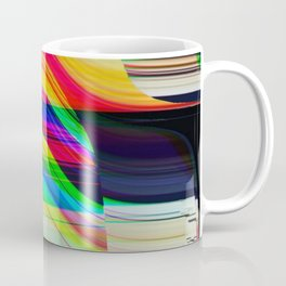 GLIDING thru A BLACKHOLE before BREAKFAST Part 2 Coffee Mug