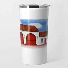 Concord Fire Department Travel Mug