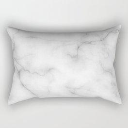 Real Marble Rectangular Pillow