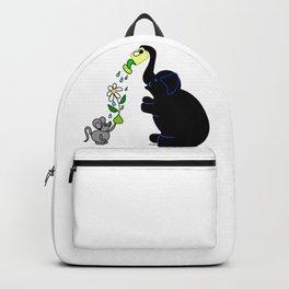 """Sharing"" Backpack"
