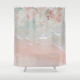 Ocean Gypsy Shower Curtain