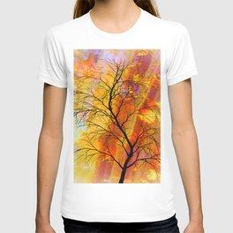 the naked tree T-shirt