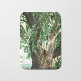 Summer Time Tree Bath Mat