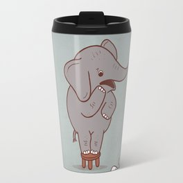 Irrational Fears Travel Mug