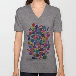 Pick 2 T-shirts Unisex V-Neck