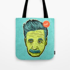 Science 4ever Tote Bag