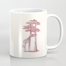 Fata Morgana Coffee Mug