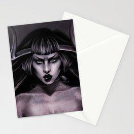 Zodiac Series: TAURUS Stationery Cards
