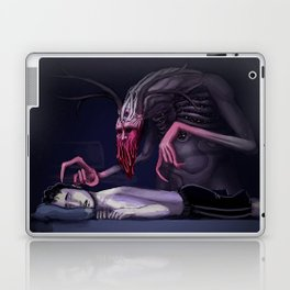 Boogeyman Laptop & iPad Skin