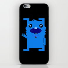 Is it good news?? iPhone & iPod Skin