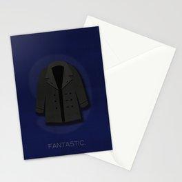 Minimal Nine Stationery Cards
