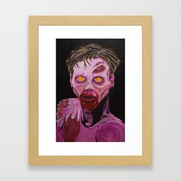 Walker  Framed Art Print