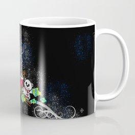 Samoyed Holiday Design Series No. 4 Coffee Mug