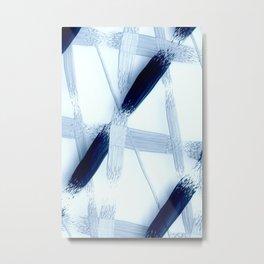 Paint N.2 Metal Print