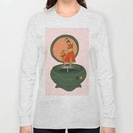 Tiny Dancer 2 Long Sleeve T-shirt