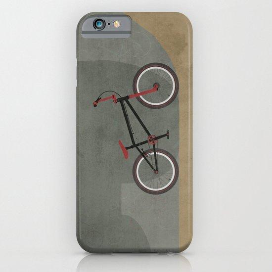 BMX Bike iPhone & iPod Case