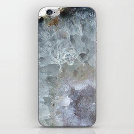 Agate Geode  iPhone Skin