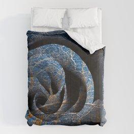 Susquehanna Winter Rose Comforters