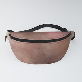 Gay Abstract 21 Fanny Pack