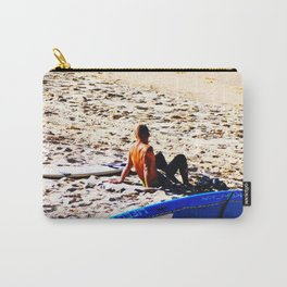Bondi Surfer Carry-All Pouch