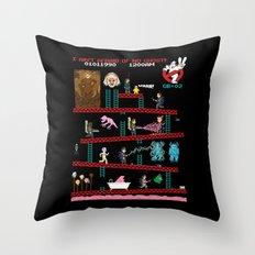 Vigo Kong Throw Pillow