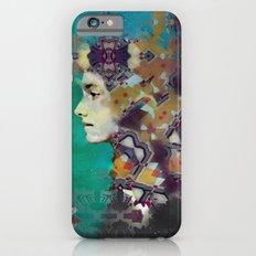 Kelp Queen Slim Case iPhone 6s