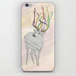 Pastel Bambi iPhone Skin