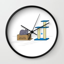 Typical Wall Clock
