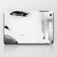 marilyn iPad Cases featuring Marilyn by Xchange Art Studio