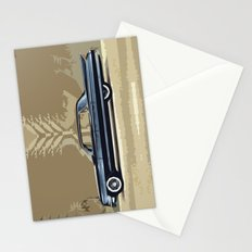 1961 Cadillac Fleetwood Sixty-Special Stationery Cards