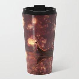 And At Last, I See the Light Travel Mug