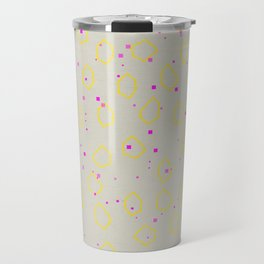 Speckle III Travel Mug