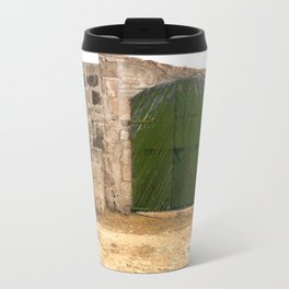 Barn Door Travel Mug