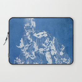 Thief of the waves Laptop Sleeve
