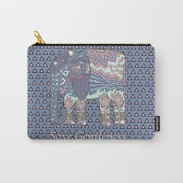 Saving Gentleness Carry-All Pouch