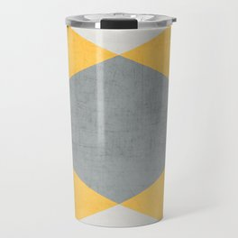 summer time triangles Travel Mug