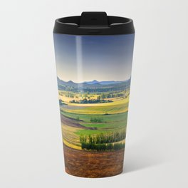 Plains of Fertility Travel Mug