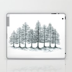 Old Pines  Laptop & iPad Skin