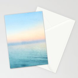 see the sea /Agat/  Stationery Cards